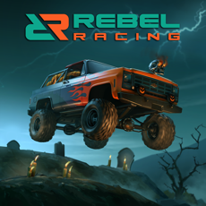 ‎Rebel Racing