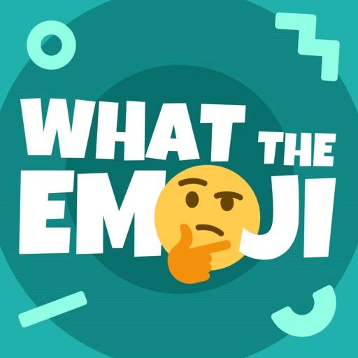 What The Emoji!