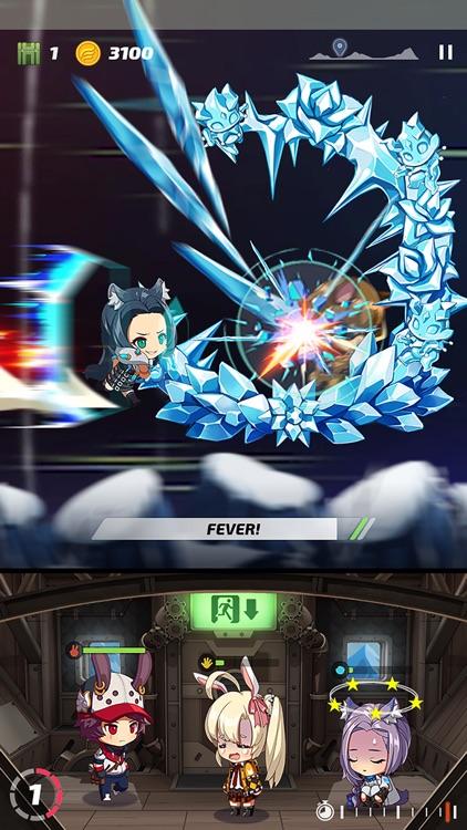 青石 screenshot-7
