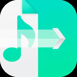 Ícone do app The Audio Converter