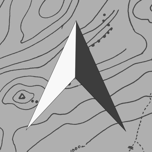 Forge: Hiking Maps