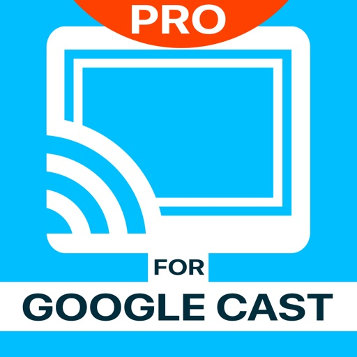 Video & TV Cast + Google Cast