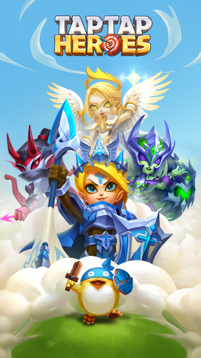 Taptap Heroes:Void Cage for windows pc