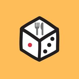 ざっくりー 今の気分でごはんを探すグルメアプリ By Masahiro Takahashi