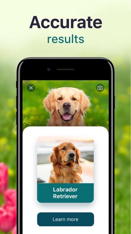 Plants, Cats & Dogs Scanner screenshot-8