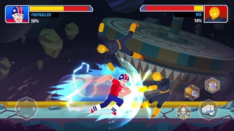 War Super: Hero Comics screenshot-4