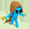 App Icon for Samurai Flash App in United States IOS App Store