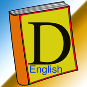 English Audio Dictionary Free - English To Simple English with Sound icon