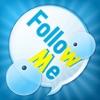 フォロー管理 for Twitter (フォローチェック) - iPhoneアプリ