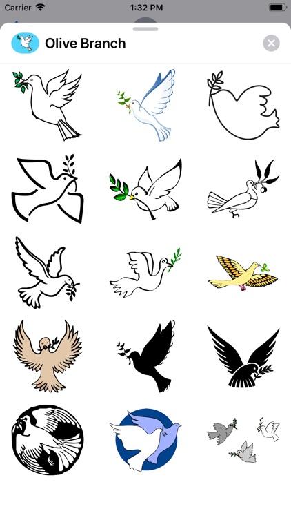 A Symbol of Peace