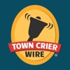Town Crier Wire iphone and android app