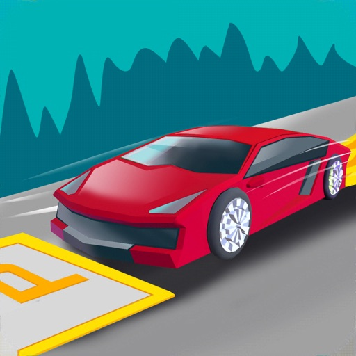 Parking Master - Draw Road 3D