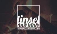 Tinsel & Tunes Yule Log