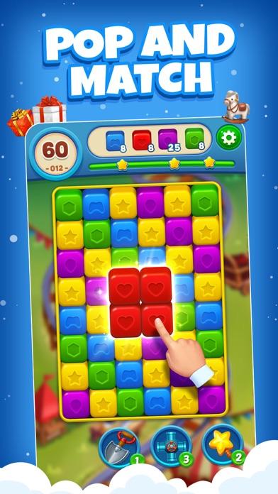 Toy Brick Crush!Blast Cubes free Coins hack