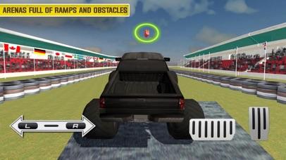 Truck Speed Cup screenshot 3
