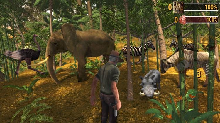 Safari: I-Evolution screenshot-3