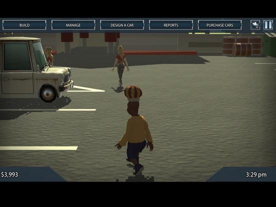 Screenshot #5 for Beet and Pete's Car Dealer