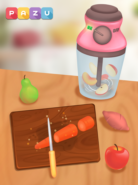 ベビーケアゲーム - ドレスアップゲームのおすすめ画像3