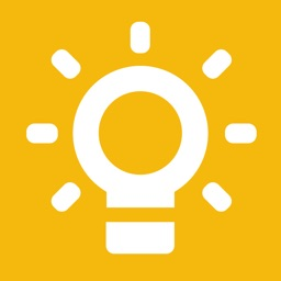 Light Meter - Brightness Calc