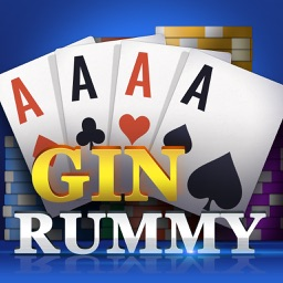 Gin Rummy Online - Card Game