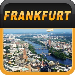 Frankfurt Offline Travel Guide