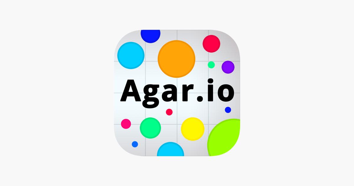 Agar.io」をApp Storeで