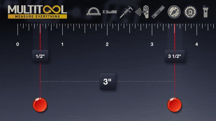 MultitoolPro Toolbox - 8 Tools screenshot-3