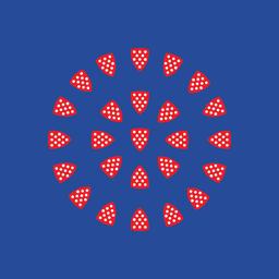 Ícone do app STAYAWAY COVID