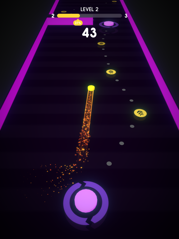 Spin Out! screenshot 5