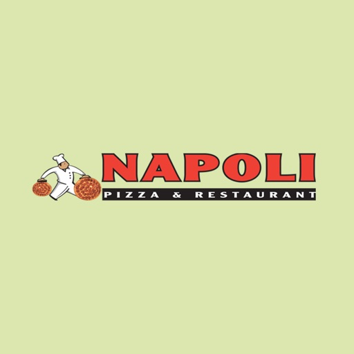 Napoli Pizza To Go