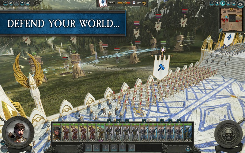 Total War: WARHAMMER II screenshot 8