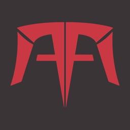 AFA: Sports Venue Booking App