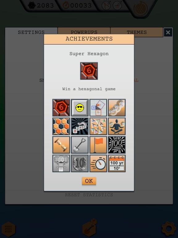 Globesweeper screenshot 20