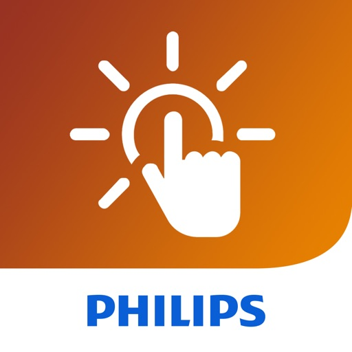 Philips Dynalite control