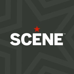 SCENE: Movies, Meals & More