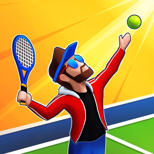 Tennis Stars: Ultimate Clash icon