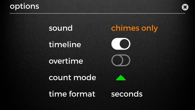 Speech Timer for Talks (Full) screenshot-4