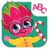 Keiki: マッチング赤ちゃん動物パズルゲーム2-3歳漫画