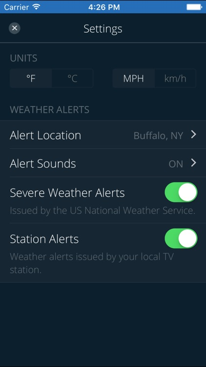 StormTeam2 screenshot-4