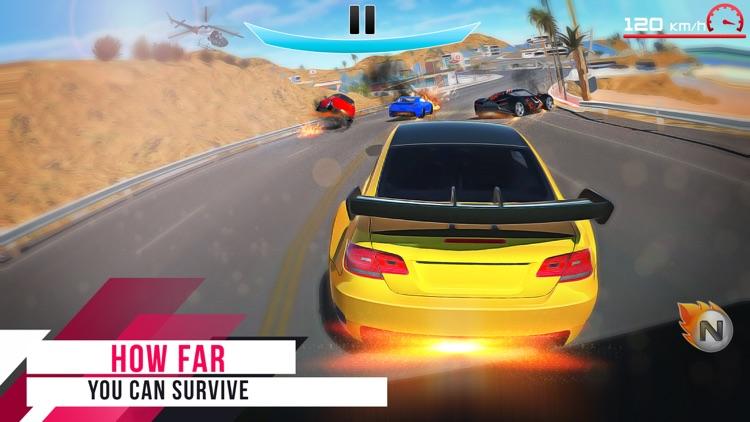 2020 GCR Grand City Racing Car screenshot-4
