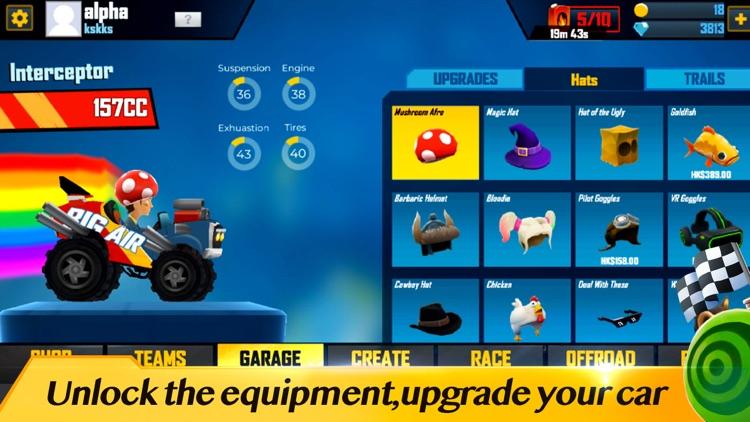 Motocraft screenshot-3