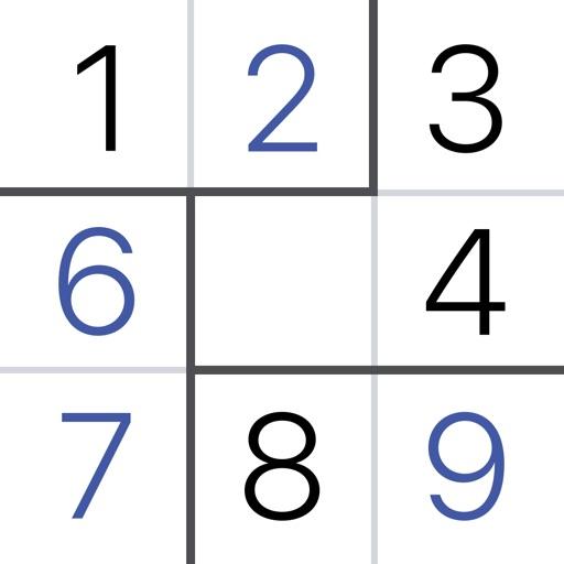 Jigsaw Sudoku by Sudoku.com