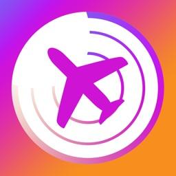 Flight Tracker °
