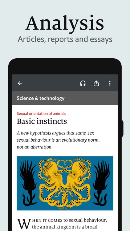 The Economist weekly UK issue screenshot-4