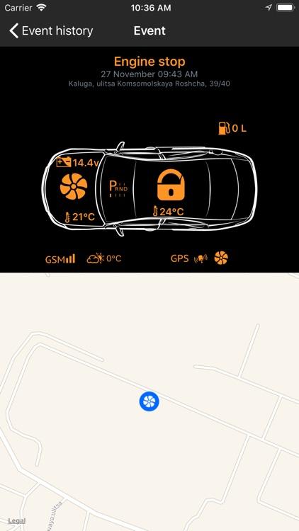 Pandora Pro screenshot-3