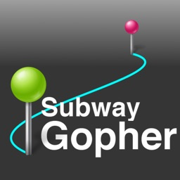 Subway Gopher - New York