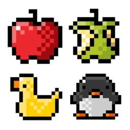 Pixel Stuff