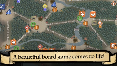 Root Board Game free Resources hack