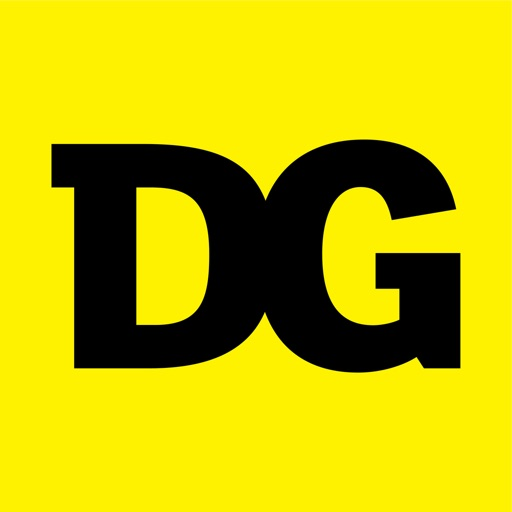 Dollar General free software for iPhone and iPad