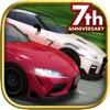 本物のレース高速道路ドリフトポイントゾーン運転シミュレータD3